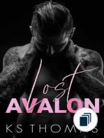 A Finding Nolan Novel