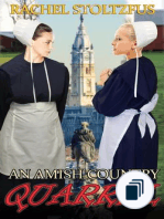 A Lancaster County Amish Quarrel Series