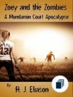 A Mondamin Court Adventure