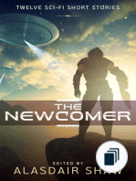 Science Fiction Anthologies