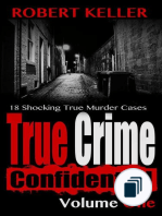True Crime Confidential