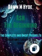 Evolution & The Legacy of Ash
