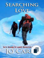 Ice Search and Rescue