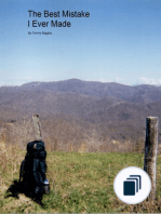 Asperger's on the Appalachain Trail
