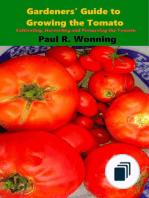 Gardener's Guide to Growing Your Vegetable Garden