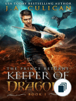 Keeper of Dragons