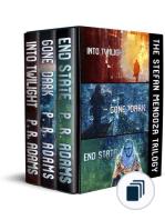 The Stefan Mendoza Trilogy