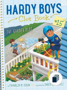 Hardy Boys Clue Book