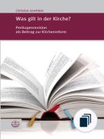 Forum Theologische Literaturzeitung (ThLZ.F)