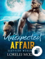 Scottish Werebears