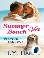 Summer Beach Vets
