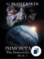 The Immortalis Series