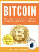 Bitcoin Investing Series