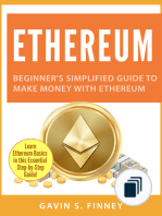 Ethereum Investing Series