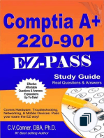 Comptia 21 Day 900 Series