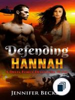 Delta Force Defenders