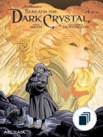 Jim Henson's Beneath the Dark Crystal