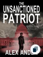 Patriotic Action & Adventure - Aaron Hardy