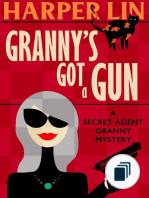 Secret Agent Granny
