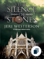 A Crispin Guest Medieval Noir Mystery