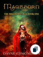 The Mageborn Saga