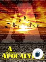 Alphabet Anthologies