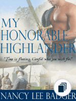 Highland Games Through Time
