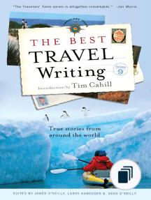 Best Travel Writing
