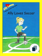 Ally Loves Sports
