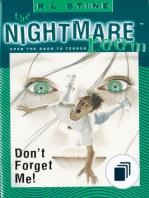 Nightmare Room