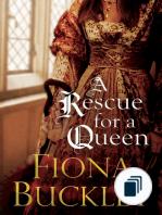 An Ursula Blanchard Elizabethan Mystery