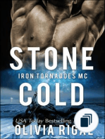 Iron Tornadoes MC Romance