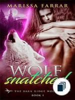 The Dark Ridge Wolves