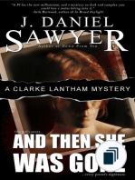 The Clarke Lantham Mysteries