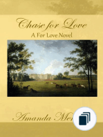 A For Love Novel