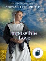 Amish Wedding Season