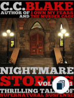 Nightmare Stories