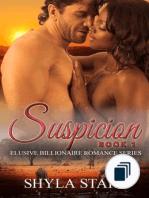 Elusive Billionaire Romance Series