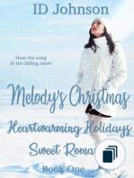 Heartwarming Holidays Sweet Romance