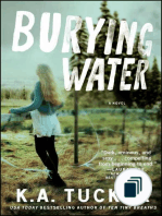 The Burying Water Series