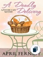 A Psychic Cafe Mystery