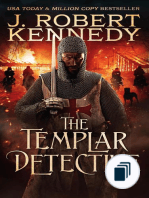 The Templar Detective Thrillers
