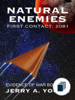 Evidence of Space War