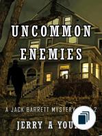 A Jack Barrett Mystery