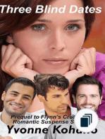 Flynn's Crossing Romantic Suspense