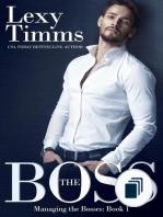 Managing the Bosses Series