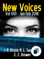 Short Story Fiction Anthology