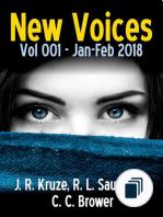 Short Story Fiction Anthology