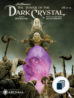 Jim Henson's The Power of the Dark Crystal