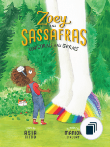 Zoey and Sassafras